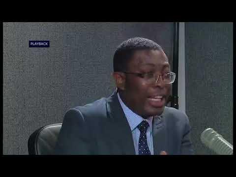 Talk Africa Ep3 Season 1