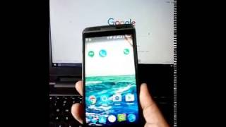 micromax aq 5001 flash. How to do flash in any andriod phone.