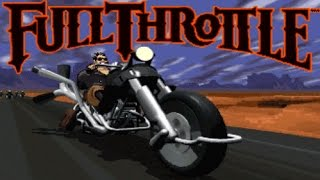 Full Throttle: The Movie [eng]