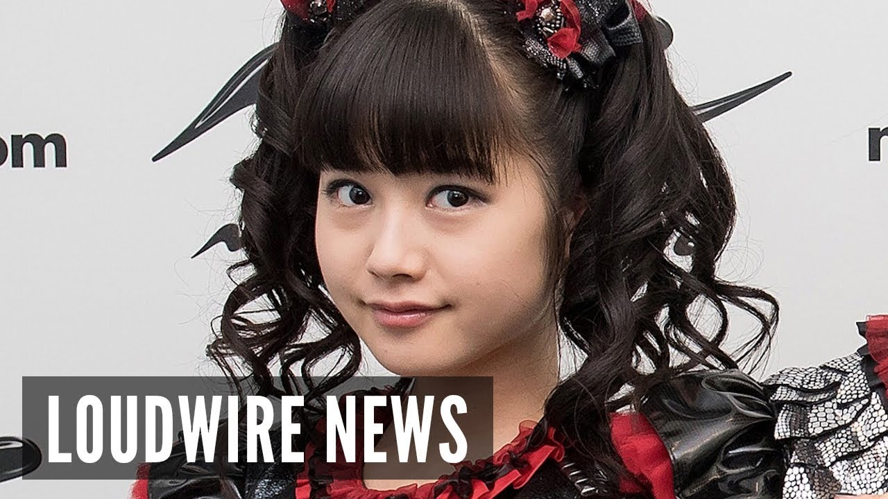 Babymetal Is Yuimetal Out Of The Group