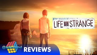 Life is Strange EP 1-5 - It's AMAZING!