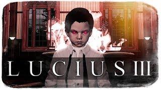 лЮЦИУС - ВОЗВРАЩЕНИЕ!  LUCIUS 3 (ПЕРВЫЙ ВЗГЛЯД)
