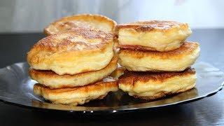 Закуска за 10 минут или крабовые палочки в тесте. Простой рецепт