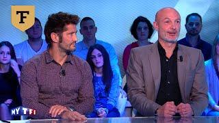 Téléfoot - L'After du 22 novembre avec Frank Leboeuf et Bixente Lizarazu