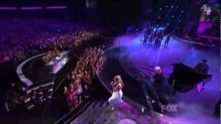 Lauren Alaina   Like My Mother Does   American Idol 2011 (Finals)