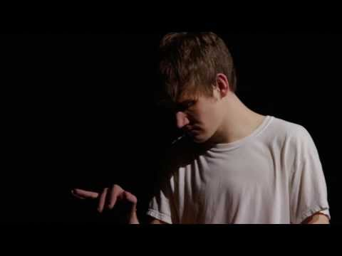Bo Burnham -- We Think We Know You [Rock, Pop, Loop] Something different