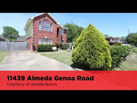 11439 Almeda Genoa Road Houston, Texas 77034 | Amalia Bravo | Top Real Estate Agent