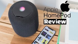 Apple HomePod - Що е то?