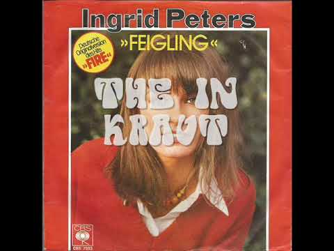 INGRID PETERS  Feigling SchlagerBruce Springsteen versionFire