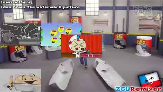 [Multisource] I sawed this boat in half! - Sparta Extended Remix