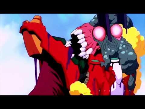 Childish Gambino - II. Worldstar - Neon Genesis Evangelion