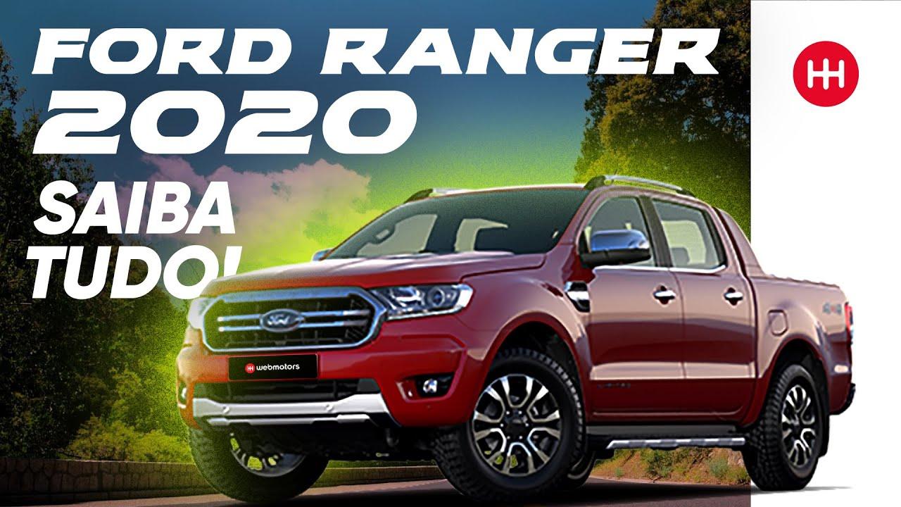 nova ford ranger  youtube