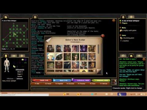 Nexus - Basic tutorial