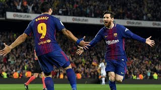 Barcelona 2-2 Real Madrid | Messi Shines And Ronaldo Injured In Feisty El Clasico | Internet Reacts