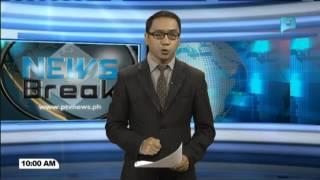 NEWS BREAK: CDO, isinailalim na sa State of Calamity dahil sa matinding pagbaha