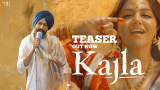 Kajla (Teaser) - Tarsem Jassar | Wamiqa Gabbi | Pav Dharia | Latest Punjabi Songs 2020