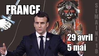 Voyance : France, semaine 18