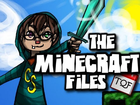 The Minecraft Files - #186 TQF: Fit for a KING! (HD)