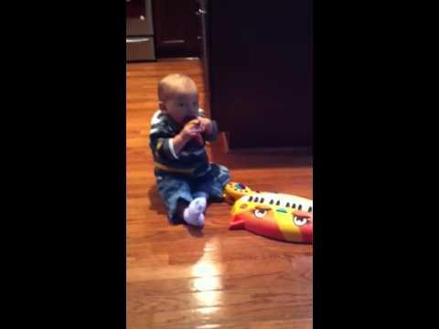 Toddler Karaoke