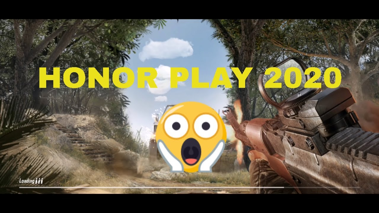 PLAYING PUBG AT MAX SETTINGS On NEW HONOR PLAY😮😎🙀