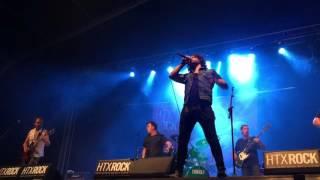 HATORTXU ROCK Mendekua - Ehun Kilo + Ibai Marin