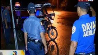 BT: Sitwasyon sa Davao City na naka-lockdown, nananatiling normal