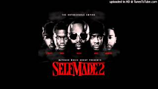 "MMG - Actin Up (feat. French Montana) ""Self Made Vol.2"""