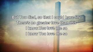 Passion - Hillsong Young & Free (Worship Song with Lyrics)