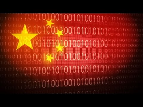 Stop hacking us, China tells US