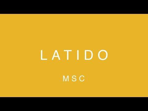 Latido (Video Oficial Con Letras) – MOSAIC MSC
