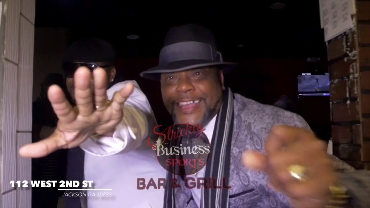 92c85664bfe STRICTLY BUSINESS BAR AND GRILL (promo) - YouTube