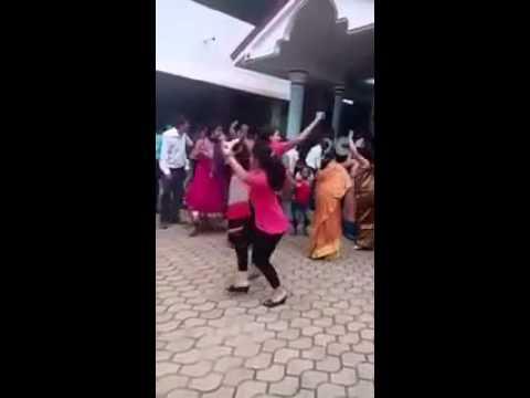 Tulu wedding dance