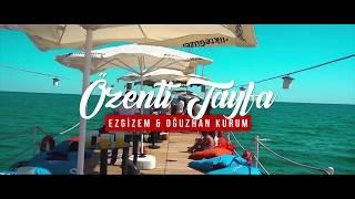 Ezgizem ft. Oğuzhan Kurum - Özenti Tayfa (Diss) 3M Özel Video Klip