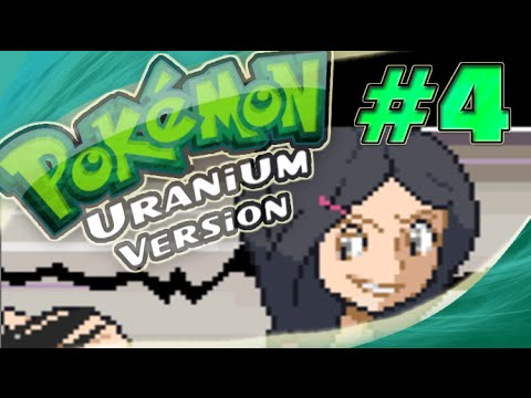 Pokémon Uranium (Beta 4.3) ∙ Episode #4 : Pair of Normal Activity