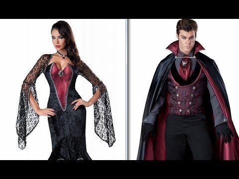 Midnight Count Vampire costumes - Piercing Beauty - Halloween - Spirithalloween