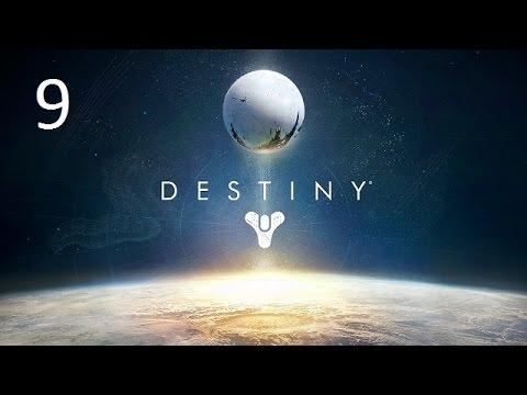 Destiny Part 9 - Destiny = Hack n' Slash?