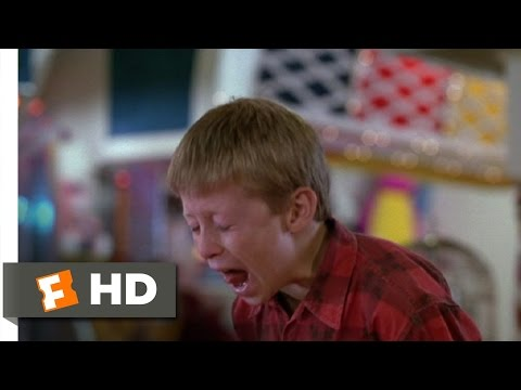 Parenthood (7/12) Movie CLIP - Kevin Loses His Retainer (1989) HD