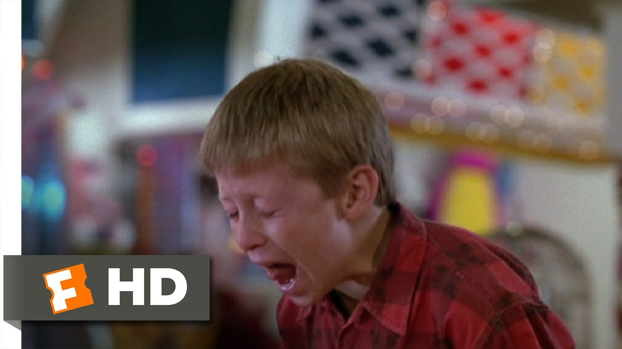 Parenthood 712 Movie Clip Kevin Loses His Retainer 1989 Hd