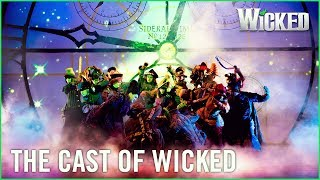 Wicked UK | Enter our #WickedSummer Elphie Selfie Competition