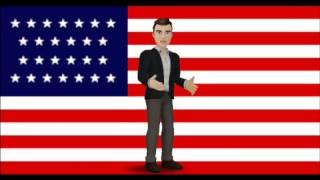 James G. Birney 1844 Election Video