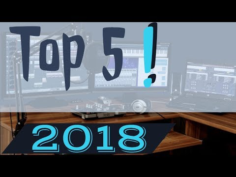 Best Laptops For Music Production in 2018