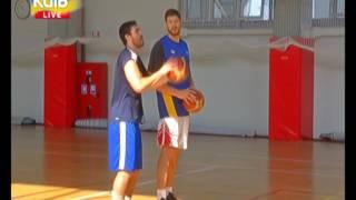 Баскетбольна Збірна: День Незалежності відзначимо перемогою