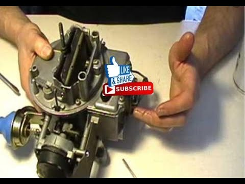 hqdefault motorcraft double barrel carburetor series videos follow up part 6 Motorcraft 2150 Carburetor Identification at crackthecode.co