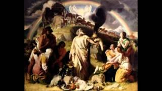 Atheist Bible Study #5 Noah
