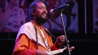 tomay hrid majhare rakhbo - Lakhan Das Baul at NABC 2012, Las Vegas Part 2 3