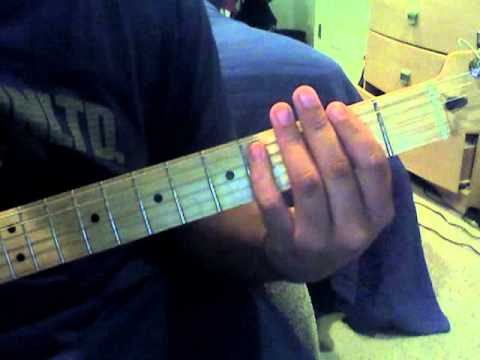 Guitar Lessons For Beginners - Power Chords 101 WITH TABS - YouTube