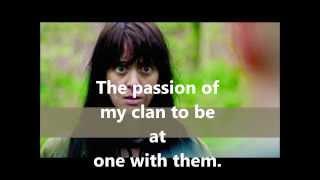 Wolfblood Theme Tune full lyrics video