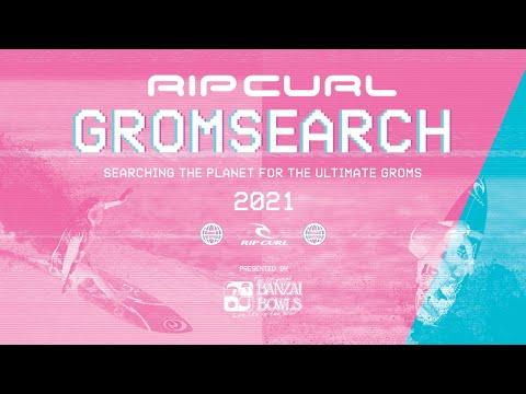 GromSearch is Back!   2021 Season Trailer