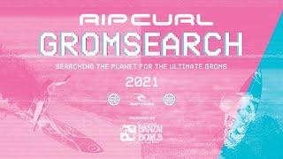 GromSearch is Back! | 2021 Season Trailer