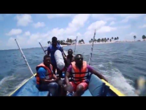 EnjoyTV S02E09 - Sailing at Ada